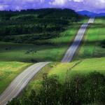 Ben's Blog Roadtrip